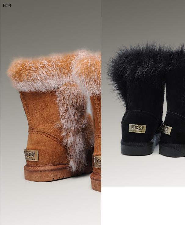 boots von ugg