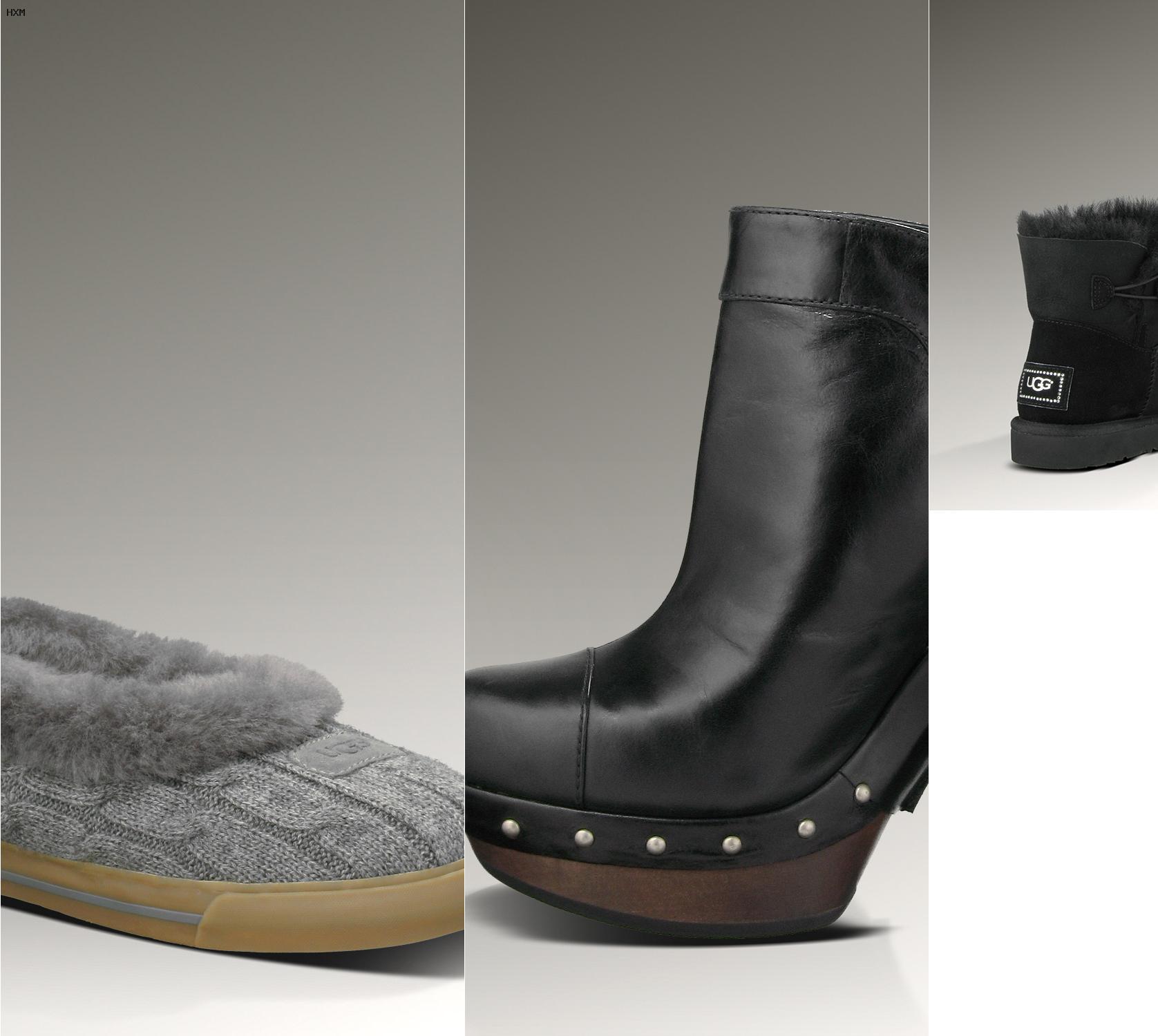 Otto Damen Boots