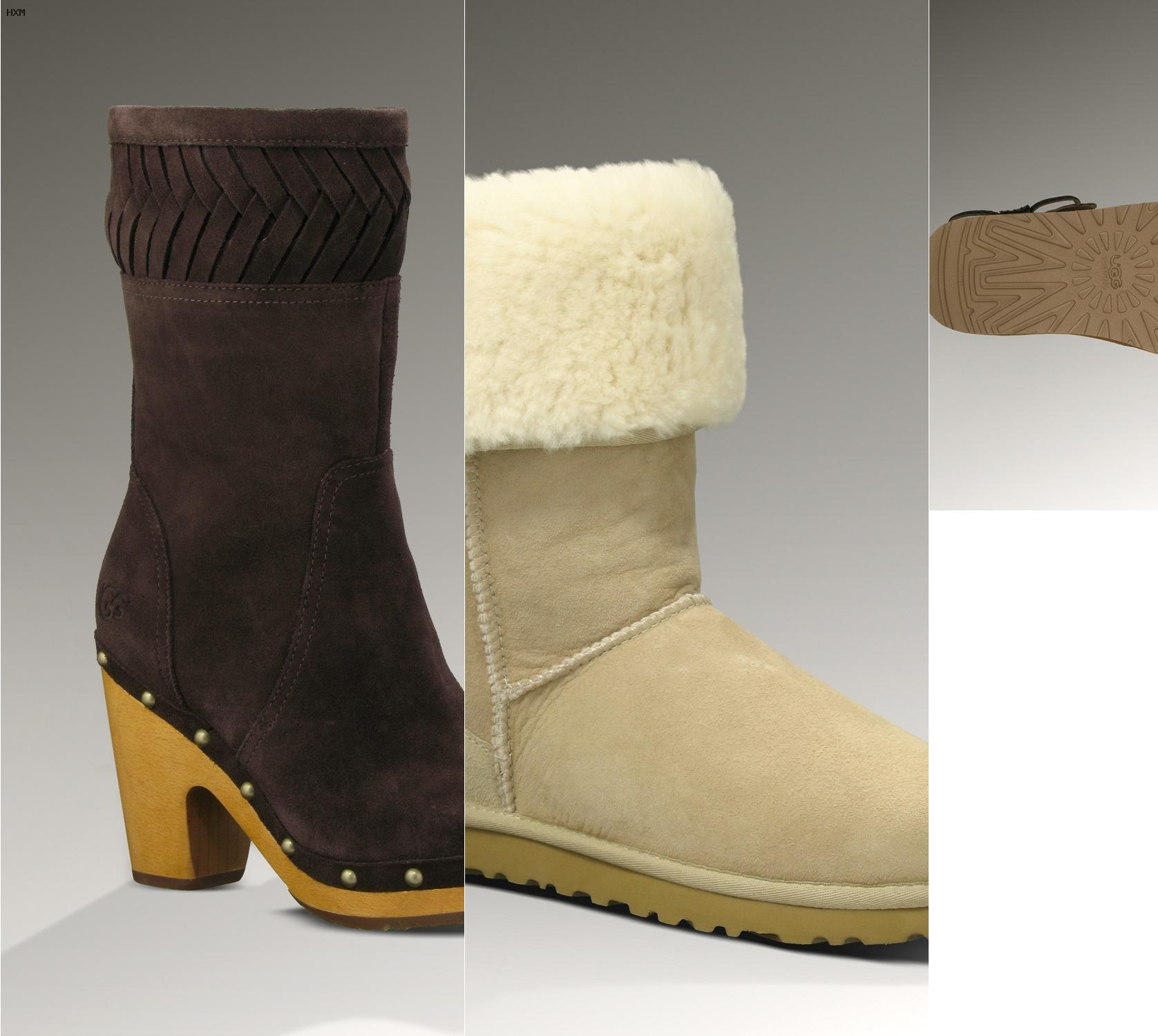 ugg bailey bow mini sand