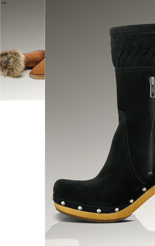 ugg boots im sommer tragen