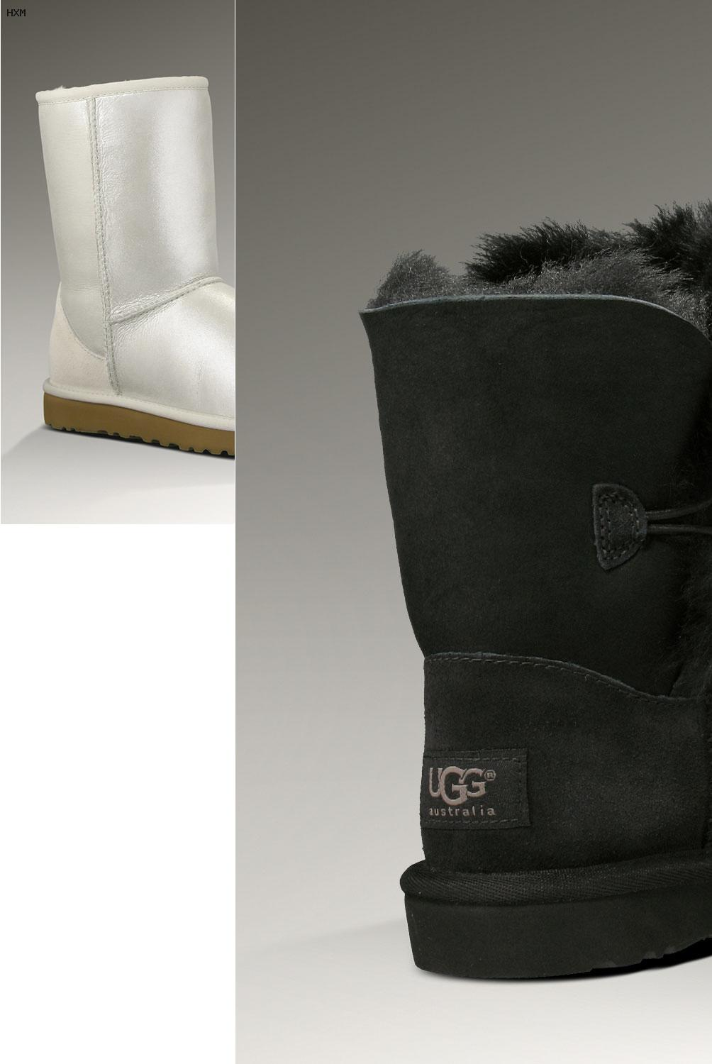 0478c0afb0 ugg boots pailletten silber