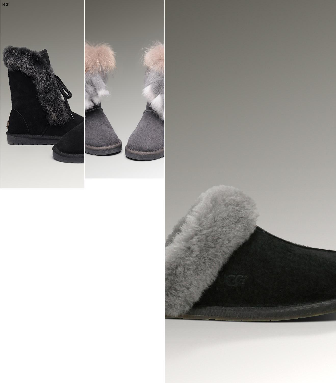 dauerhafte Modellierung überlegene Leistung Qualität und Quantität zugesichert ugg boots schwarz damen sale