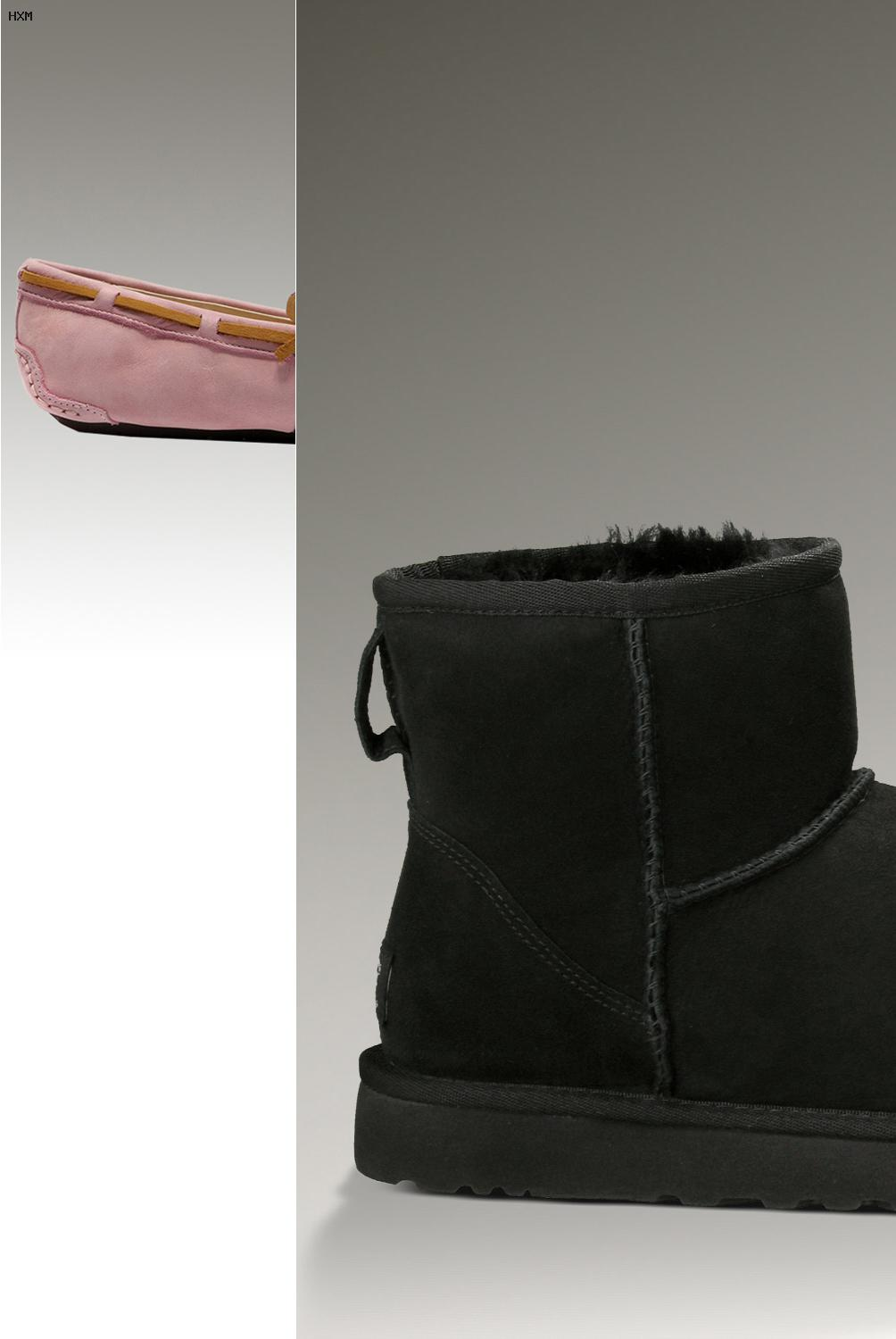 ugg mini bailey bow grau sale