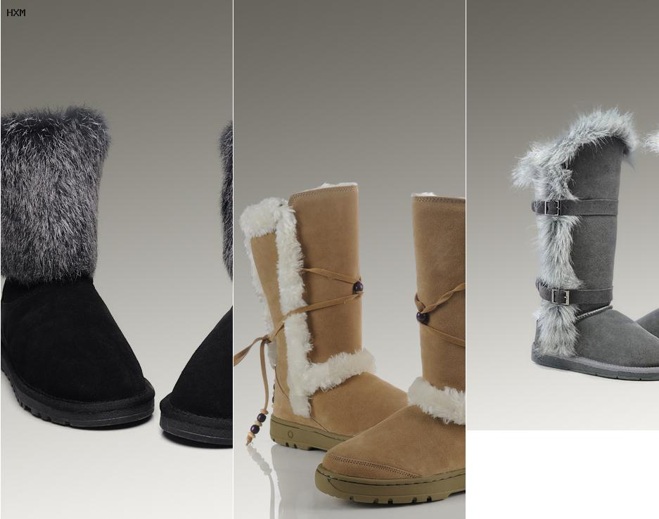 Ugg Sparkle Over The Knee Boots