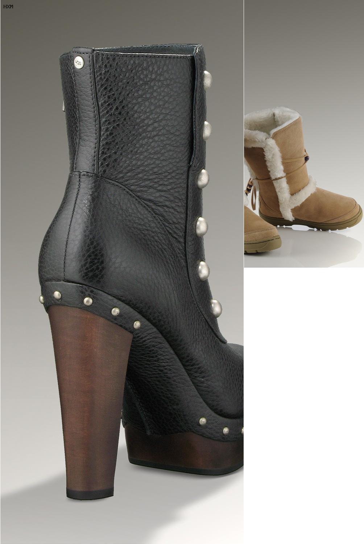 zalando kinder ugg boots
