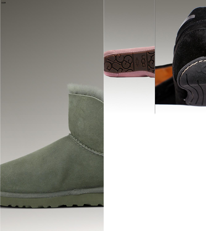 Zalando Schuhe Uggs